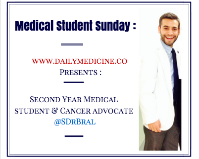 dating a med student blog Student dating website featuring over 50,000 students currently looking for dates create a profile for free and start student dating today.